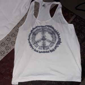 VOLCOM LADIES LOOSE TANK